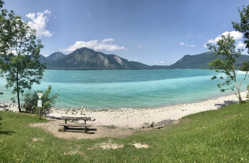 Bayerische Karibik